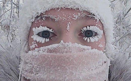Ледяная Россия
