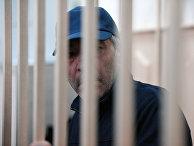 Рассмотрение ходатайства следствия об аресте врио премьера Дагестана и его заместителей