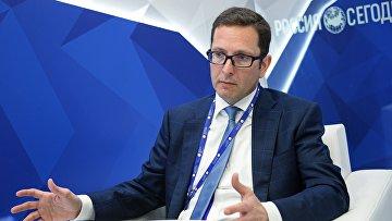 XX Петербургский международный экономический форум. День второй
