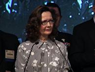 Заместитель главы ЦРУ Джина Хаспел