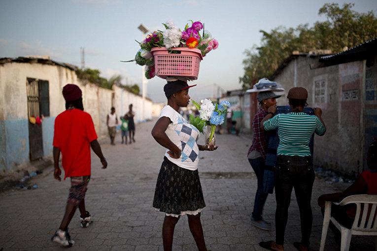 Порт-о-Пренс