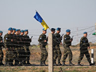 Украинские десантники