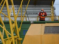 Уральский алюминиевый завод в Свердловской области
