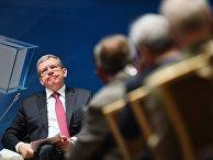 Алексей Кудрин на XII Международной конференции по вопросам евразийской интеграции