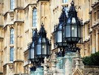 Здание британского парламента, Лондон