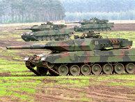 Боевой танк Leopard 2A5