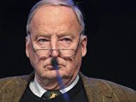 Одни из лидеров партии Альтернатива для Германии Александер Гауланд