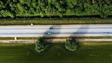 Трасса «Краснодар - Керчь» передана в федеральную собственность