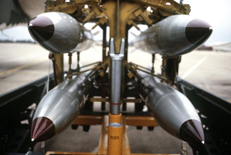 Ядерная бомба B61