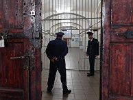 Сотрудники «Следственного изолятора № 2 Управления федеральной службы исполнения наказаний по городу Москве»