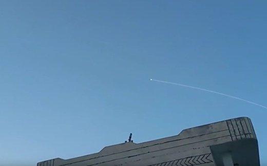 ПВО Сирии отразили израильскую атаку