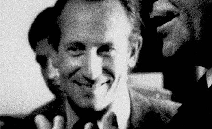 1 января 1976 года. Олег Гордиевский в Копенгагене