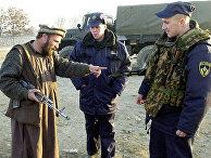 Россия возвращается в Афганистан