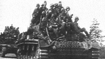 Гитлер внушил Сталину, что войска на границе СССР - это война на нервах