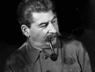 Иосиф Сталин на II Всесоюзном съезде