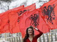 Косово отмечает два года с момента провозглашения независимости.