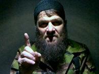 Доку Умаров – «российский бен Ладен» - взял на себя ответственность за взрыв в аэропорту Домодедово