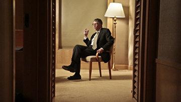 Основатель Microsoft Билл Гейтс