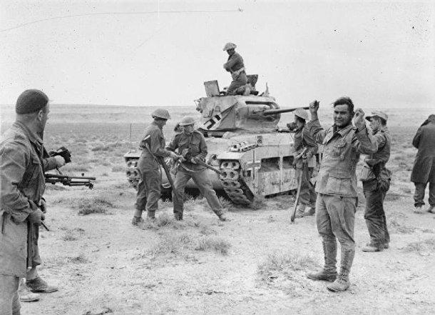 «Матильда», средний пехотный танк армии Великобритании периода Второй мировой войны