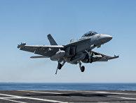 Боинг EA-18 «Гроулер»