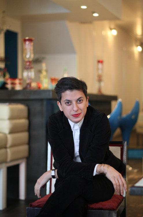 Самра Хабиб