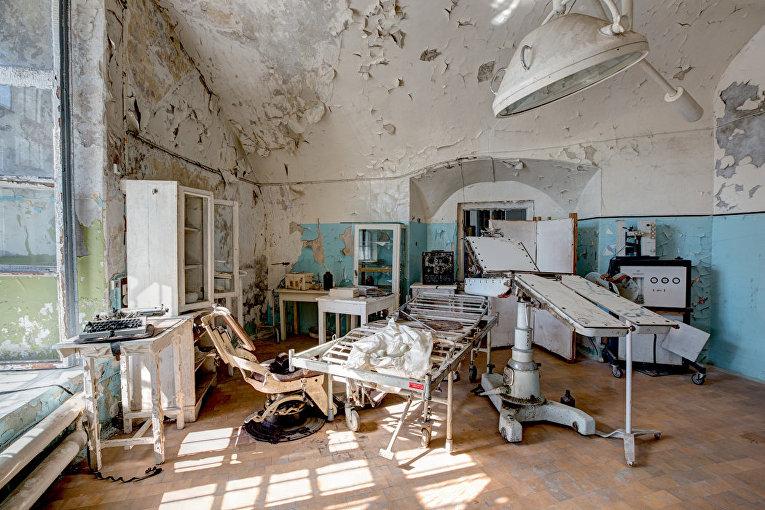 Тюрьма Патарей, Эстония
