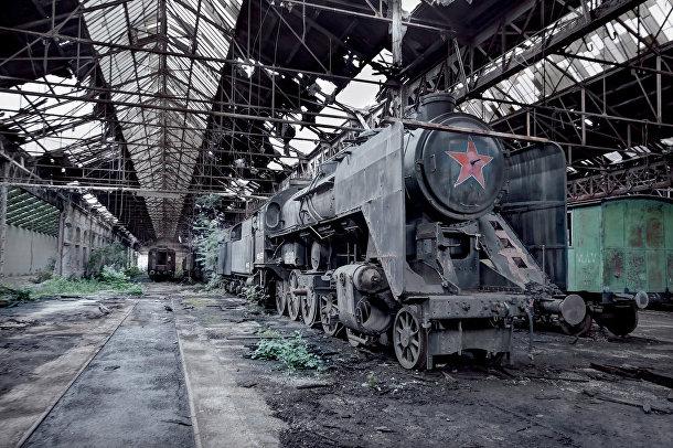 Паровоз MÁV класса 424, Венгрия