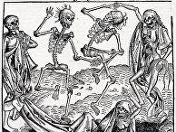 Михаэль Вольгемут «Танец смерти»