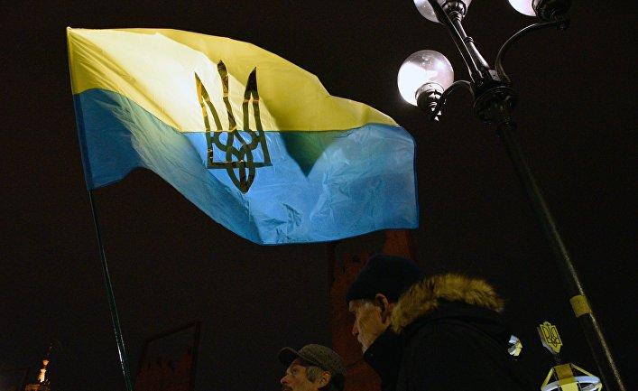 Акции к 5-летию начала событий на киевском Майдане