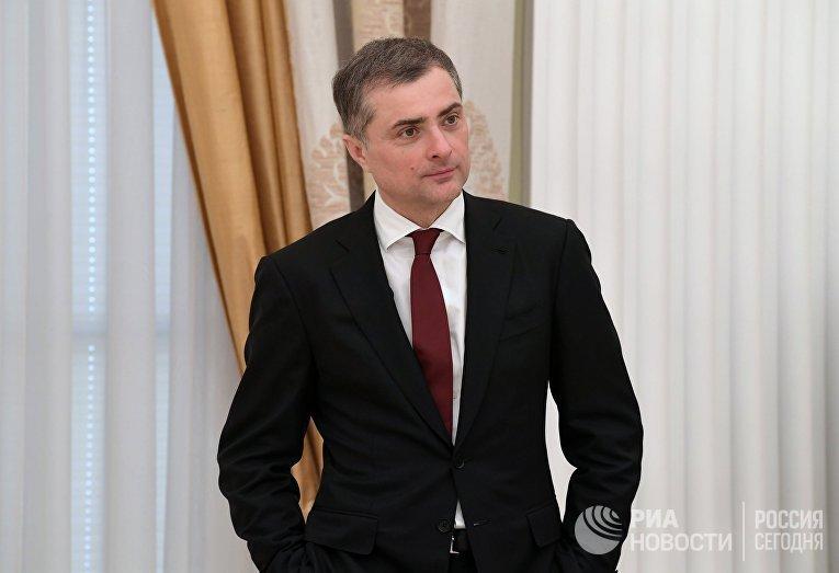 Президент РФ В. Путин встретился с президентом Республики Абхазия Р. Хаджимбой и президентом Республики Южная Осетия А. Бибиловым
