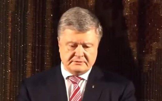 Порошенко: я выносил раненых с Майдана