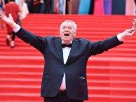 Закрытие 39-го Московского международного кинофестиваля