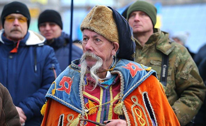 Акции в Киеве с требованием честных выборов