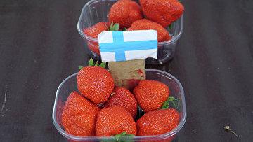 Финская клубника