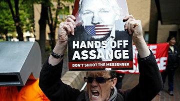 Акуии протеста в Лондоне, Великобритания