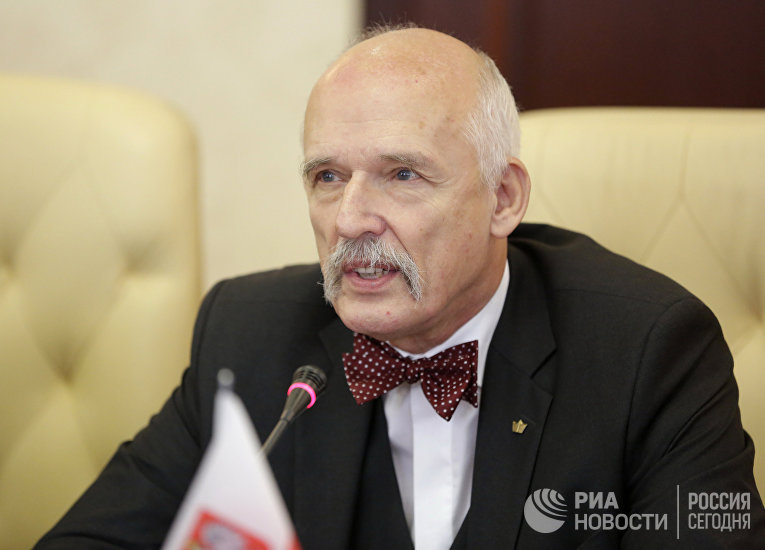 Януш Корвин-Микке