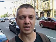 Киев Маршал Жуков Позитивный или негативный для украинцев Соцопрос Иван Проценко