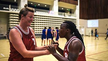 Угандийский баскетболист-трансгендер Джей Мулуча
