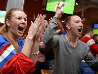 Трансляция матча ЧМ-2014 по футболу Россия - Южная Корея