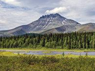 Национальный парк «Югыд ва»
