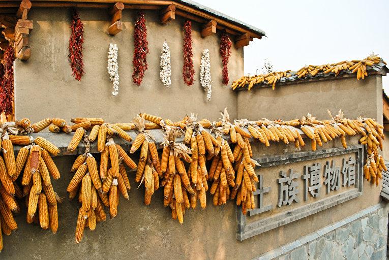 Парк Национальностей Китая