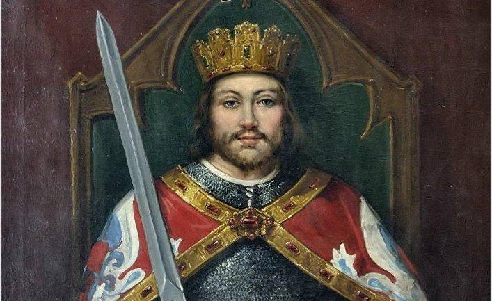 Санчо I (король Леона)