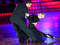 Чемпионат мира по латиноамериканским танцам среди профессионалов