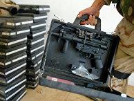 Пистолет-пулемёт HK MP5