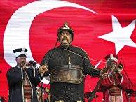 Фестиваль Турции в Москве