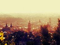 Исторический центр Львова