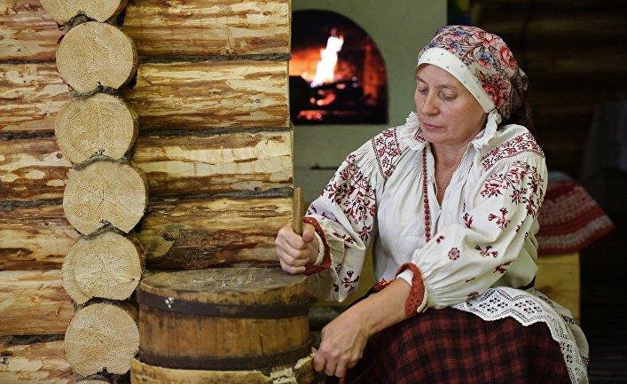 II Фестиваль Русского географического общества
