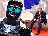 Российский инвестиционный форум. День второй