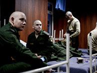 Осенний призыв на военную службу в Новгородской области