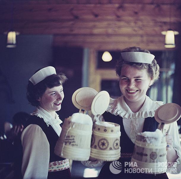"Пивной бар ""Старый Томас"""